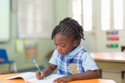International School with Early childhood and pre - k School