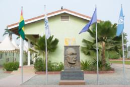 International School Environment